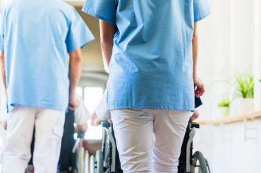 Gli infermieri chiedono maggiore dignità retributiva