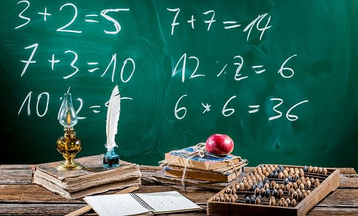 quesiti logica matematica