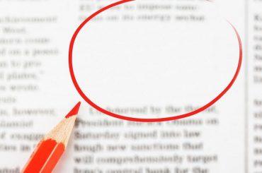 I consigli di EdiTest per organizzare al meglio lo studio – Riconoscere i distrattori (ultima parte)