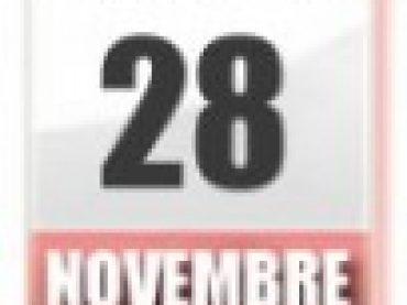 28/11: simulazione collettiva in area medico-sanitaria