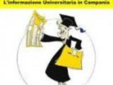Editest a Napoli per il Salone dello Studente Campano