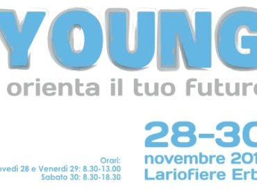 Editest ad Erba (Como) per il Young Orienta