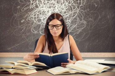 A scuola di test di ammissione – 4° lezione: come strutturare il piano di studio – parte 2
