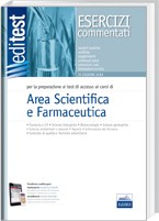 Aarea scientifico-farmaceutica Esercizi
