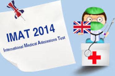 Imat 2014: calano i punteggi minimi di ammissione e aumentano i candidati dall'estero