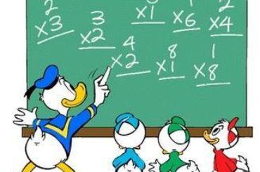 Curiosità Matematiche