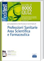 8000 quiz area scientifico-farmaceutica