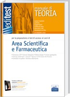 area scientifico-farmaceutica teoria