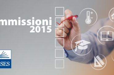 Graduatorie 2015 delle Professioni Sanitarie