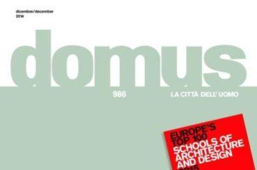 Architettura e Design: 19 atenei italiani nella top 100 europea