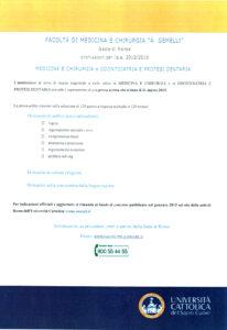 medicina-Cattolica