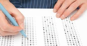 test ammissione risposte
