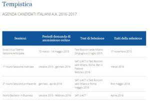 date-test-ammissione-bocconi-sessione-anticipata