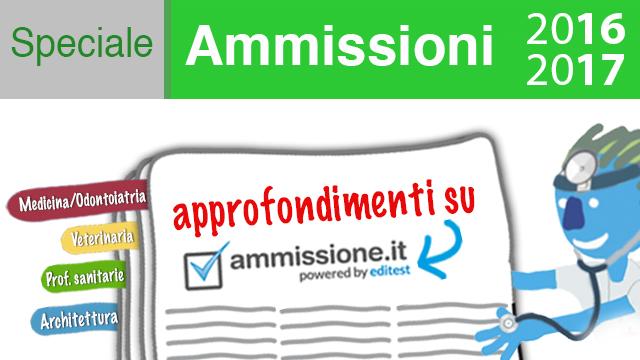 BAMDO_MEDICINA_AMMISSIONE2016_17