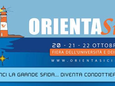 Orienta Sicilia, ci vediamo a Palermo il 20-22 ottobre!