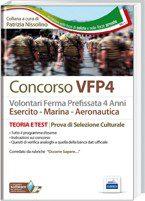 Manuale Teorico concorso VFP4