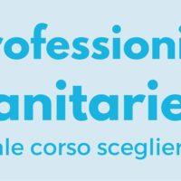Corsi di laurea delle Professioni Sanitarie: quale scegliere?