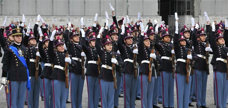 Scuole militari: in arrivo il bando | ammissione.it