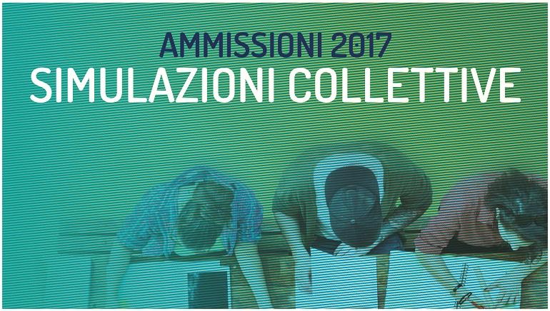 simulazioni collettive 2017