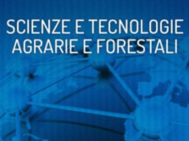 Corso di laurea in Scienze e Tecnologie Agrarie e Forestali (classe L-25)