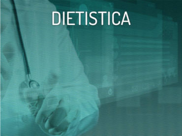 Corso di laurea in Dietistica (L/SNT/3)