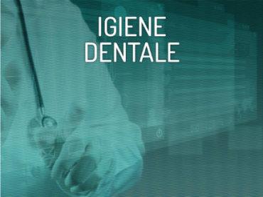 Corso di laurea in Igiene dentale (L/SNT/3)
