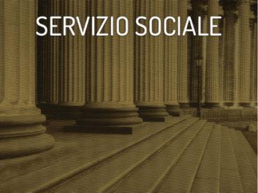 Corso di laurea in Servizio sociale (Classe L-39)