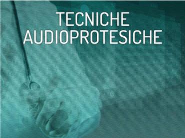 Corso di laurea in Tecniche Audioprotesiche (L/SNT/3)