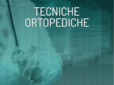 Corso di laurea in Tecniche ortopediche (L/SNT/3)