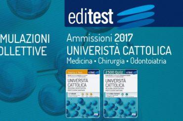 Ammissione a Medicina – Università Cattolica: calendario delle simulazioni collettive