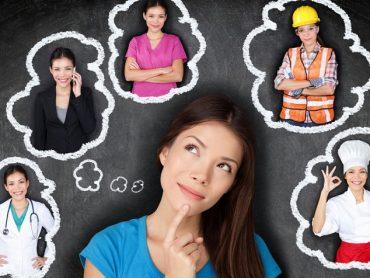 Scegli il lavoro che fa per te: scopri il tuo potenziale