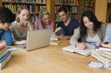 A scuola di test  – La differenza tra la scuola e il test di ammissione