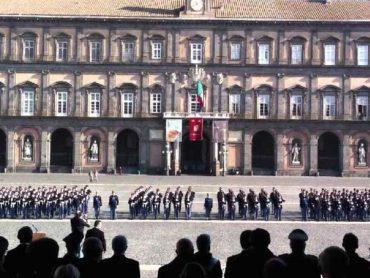 Scuole militari. La Nunziatella di Napoli