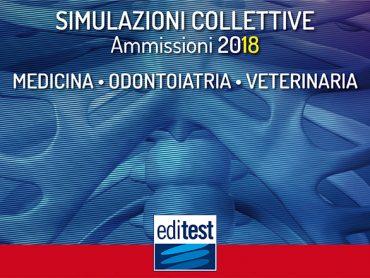 Ammissione Medicina-Odontoiatria e Veterinaria 2018: il calendario delle simulazioni collettive gratuite