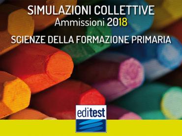 Ammissione Scienze della Formazione Primaria 2018: il calendario delle simulazioni collettive gratuite