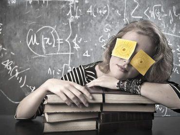 Esame di maturità: impara a gestire l'ansia allenando la mente