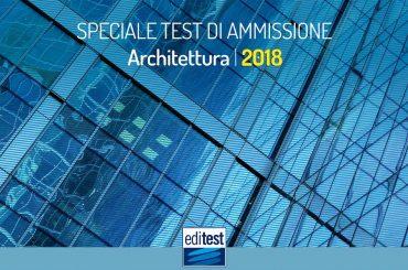 Test Architettura 2018: le soluzioni ufficiali