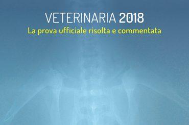 Test veterinaria 2018: la prova ufficiale risolta e commentata