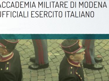 Accademia Esercito Modena: requisiti per l'ammissione, percorsi di studio e sbocchi occupazionali