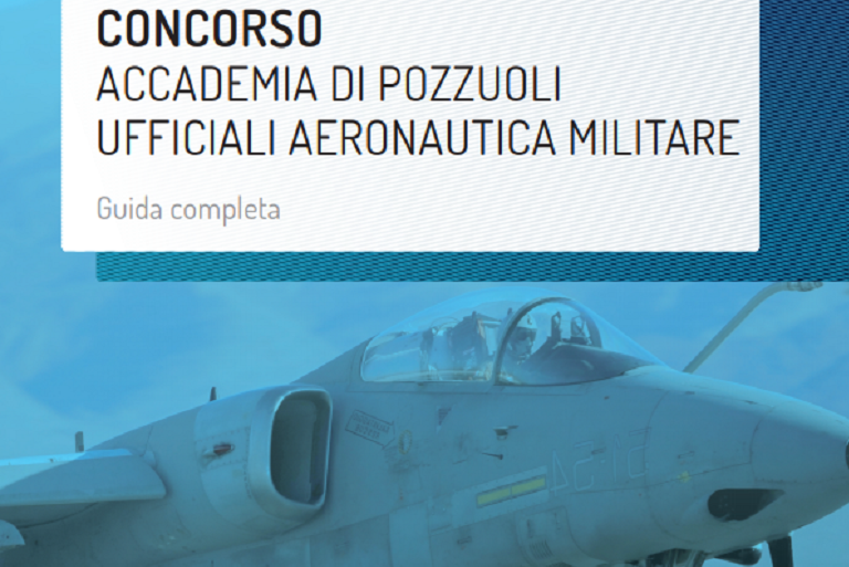 accademia aeronautica pozzuoli