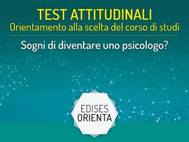 Test attitudinale: la Psicologia è il tuo futuro?