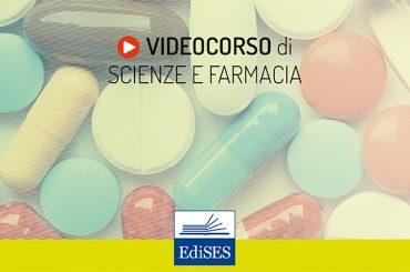 Test di ammissione a Scienze e Farmacia: scopri il videocorso gratuito