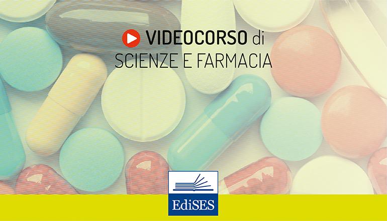 test ammissione farmacia