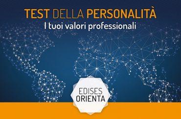 Quali sono i tuoi valori professionali? Scoprilo con il test della personalità