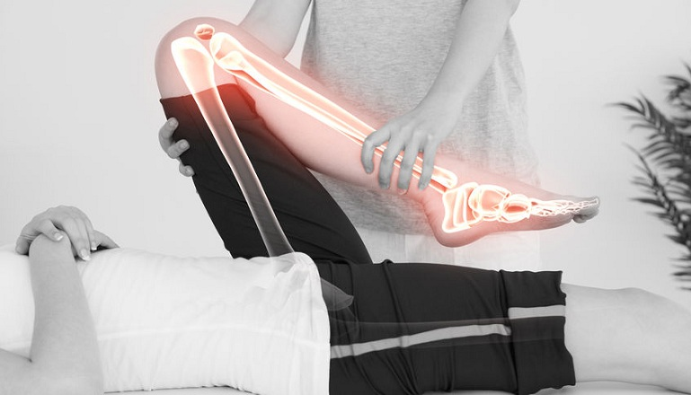 test fisioterapia san raffaele 2019