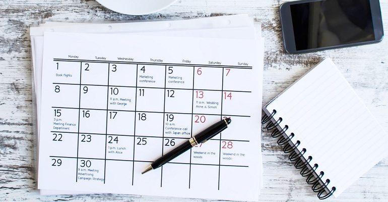 Test Professioni Sanitarie 2019: calendario e programmi di studio