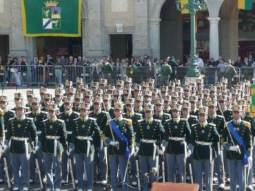 Accademia Guardia di Finanza di Bergamo: concorsi, test di ammissione, percorsi di studio