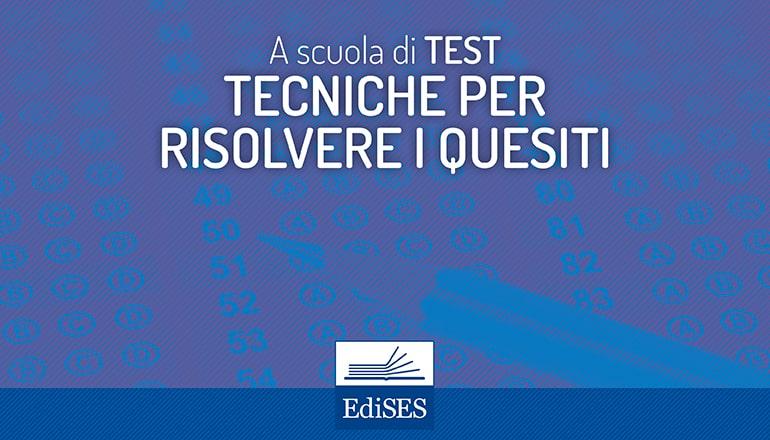 serie numeriche logica test medicina 2019