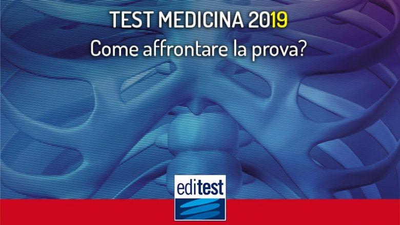 Come affrontare il test di ammissione Medicina 2019?