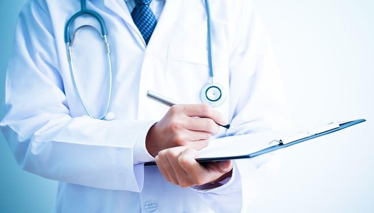 test medicina inglese san raffaele
